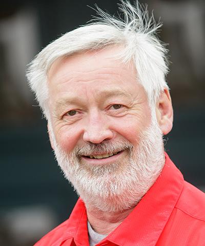 Peter Bassermann